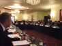 Euromat -Annual General Meeting, Sofia, May 2011.