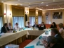 Meeting of Executive, Legal and Responsible Gaming Committee of EUROMAT, Vienna, 19-20 November 2014