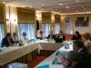 Sastanci Izvršnog, Pravnog i Komiteta za Odgovorno Priređivanje EUROMAT-a, Beč, Austrija, 12-20 novembar 2014
